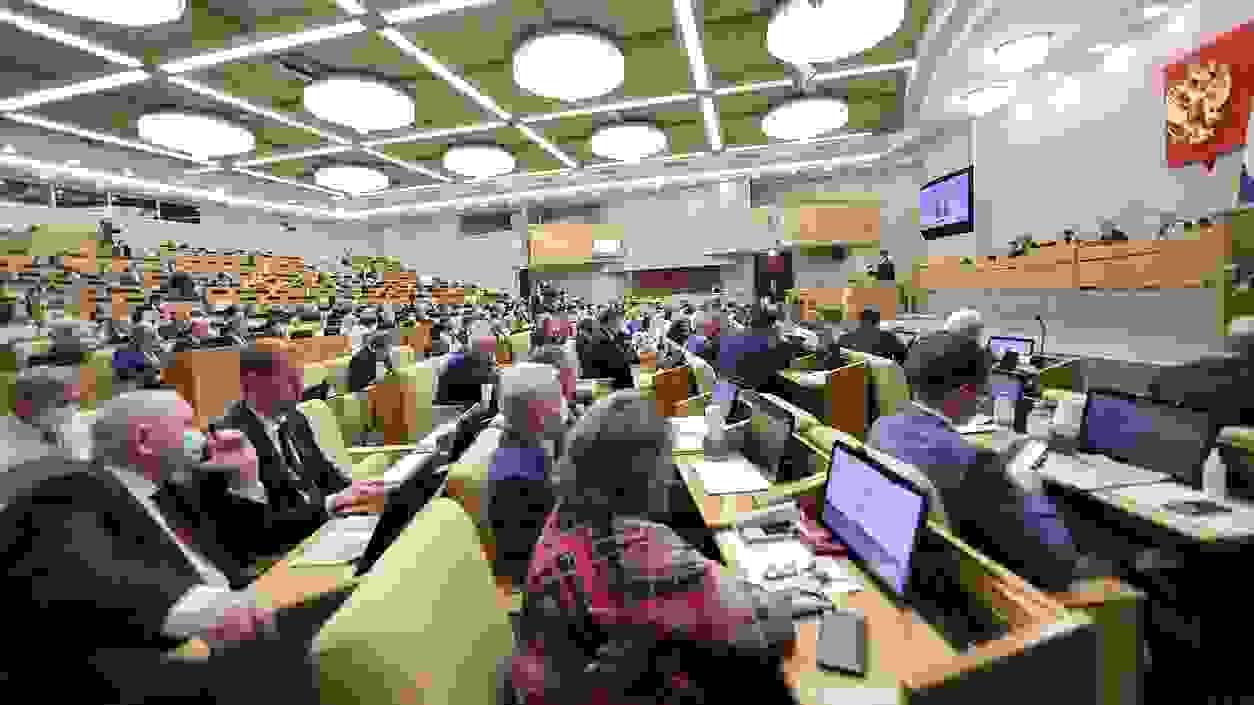 Кто поборется за мандаты депутатов Госдумы VIII созыва