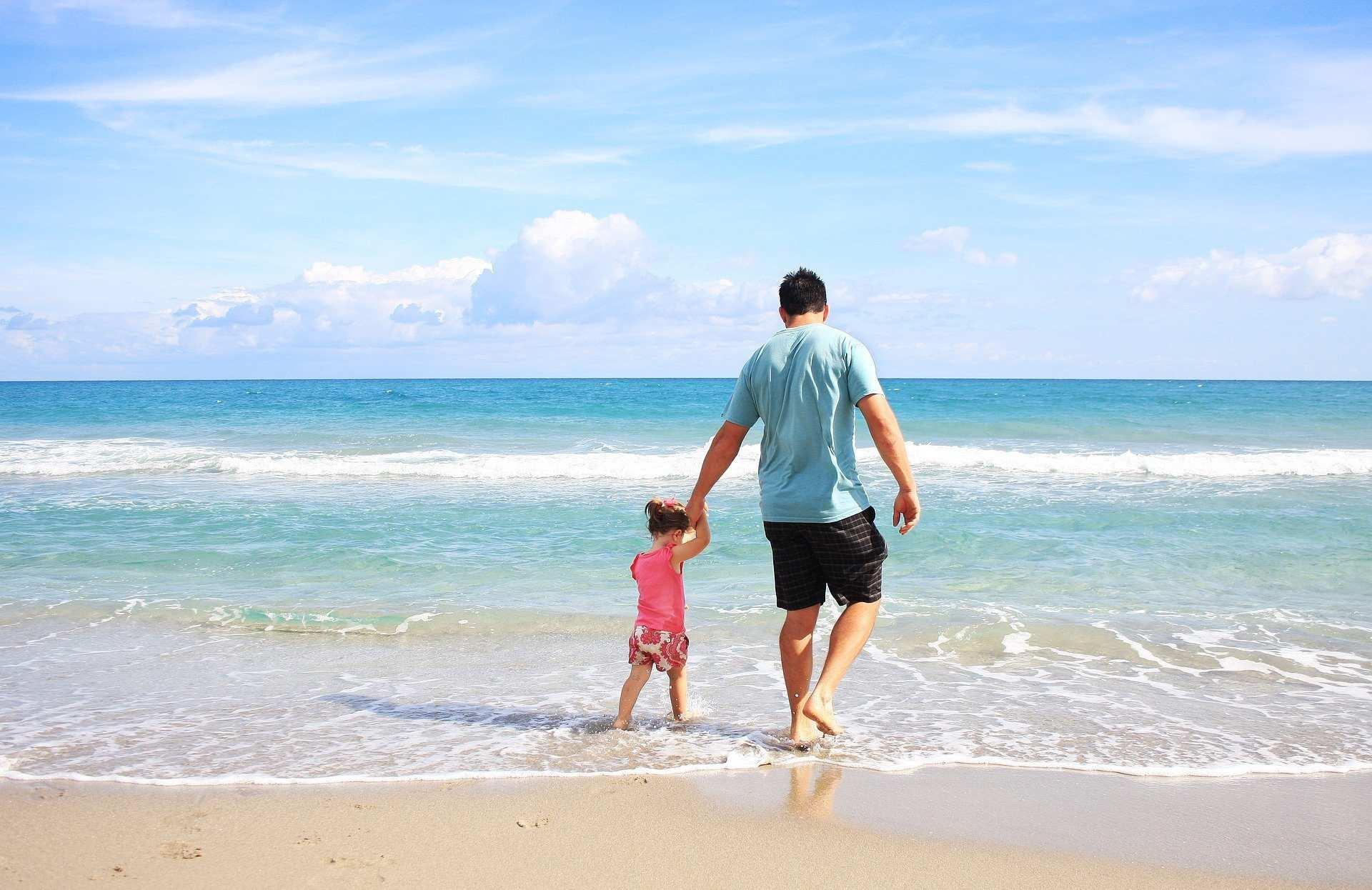 В России появится новый праздник — День отца. А чему вас научил отец?