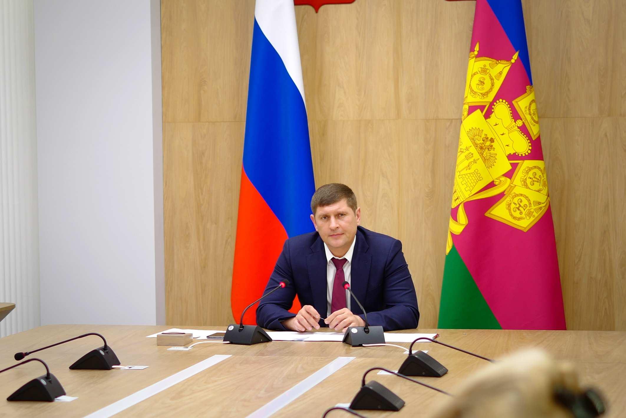 Единая база застройки Краснодарского края будет создана до конца года