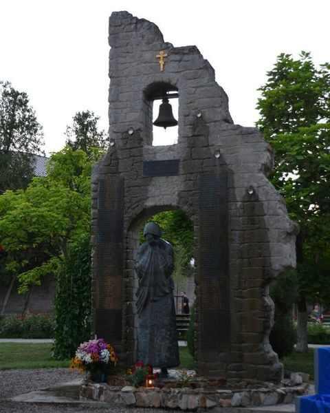 Сегодня — девятая годовщина трагедии в Крымске