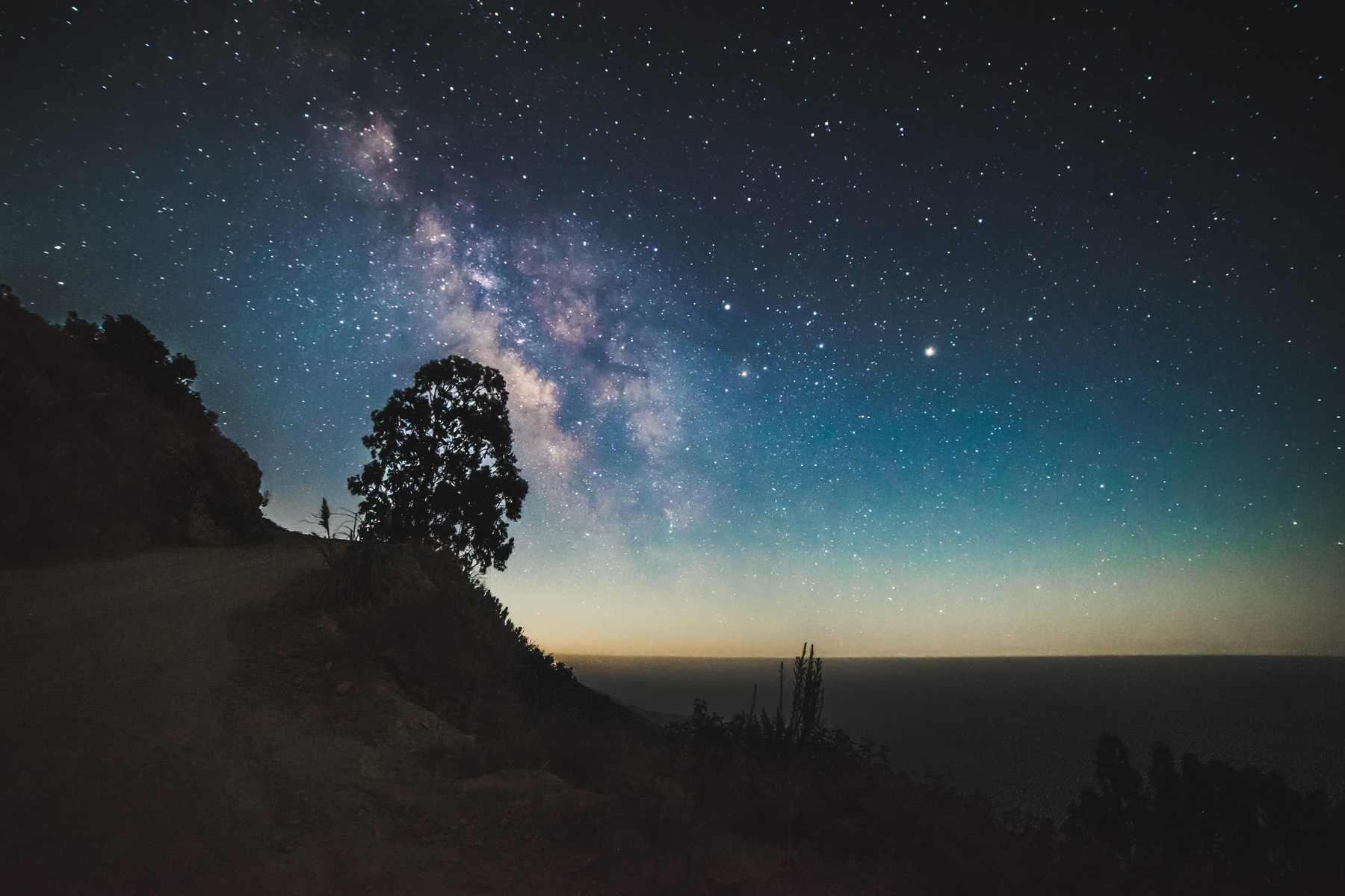 Новороссийцы смогут в июле загадывать желания, глядя на падающие звезды