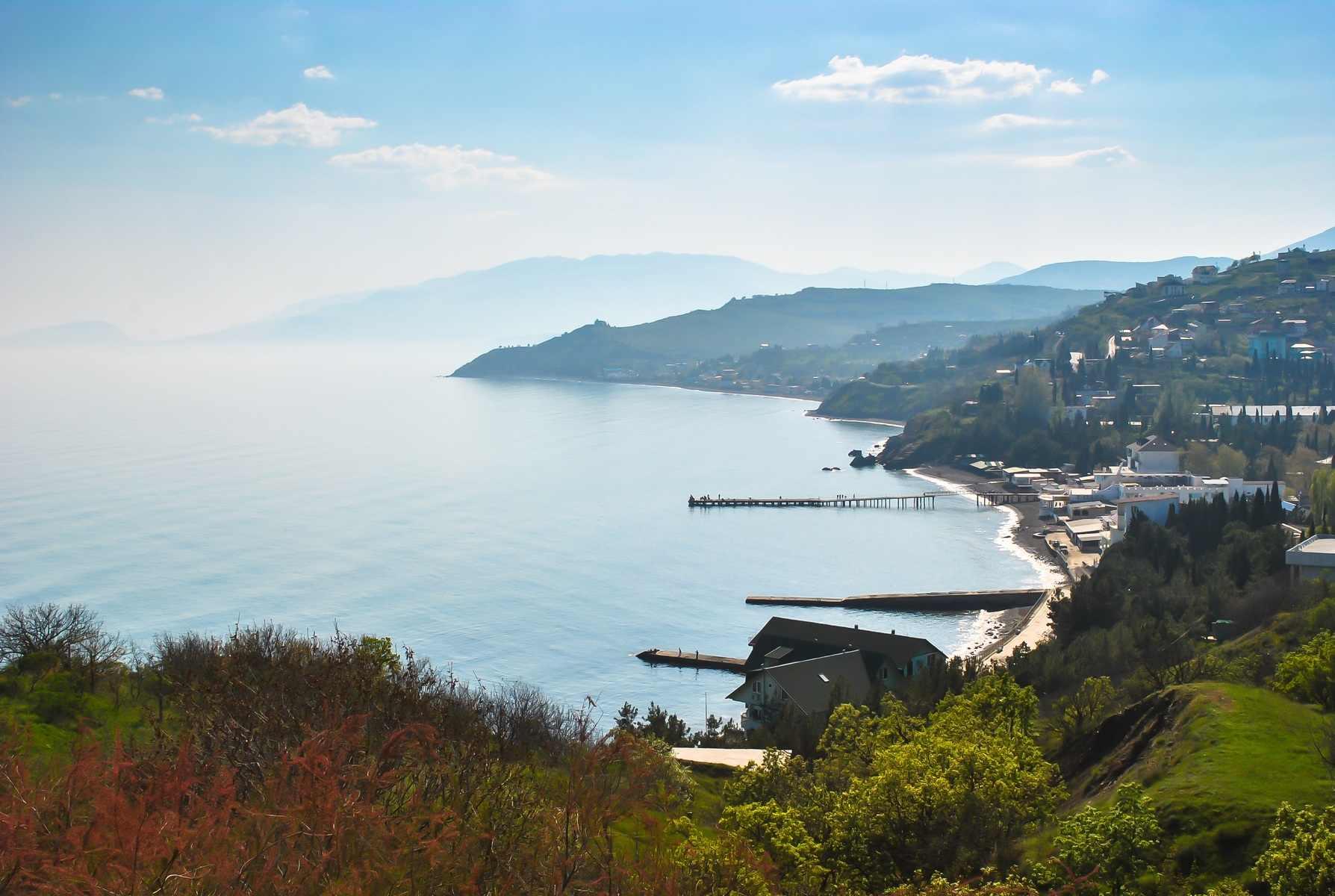 Въезд в Крым может быть временно закрыт для туристов