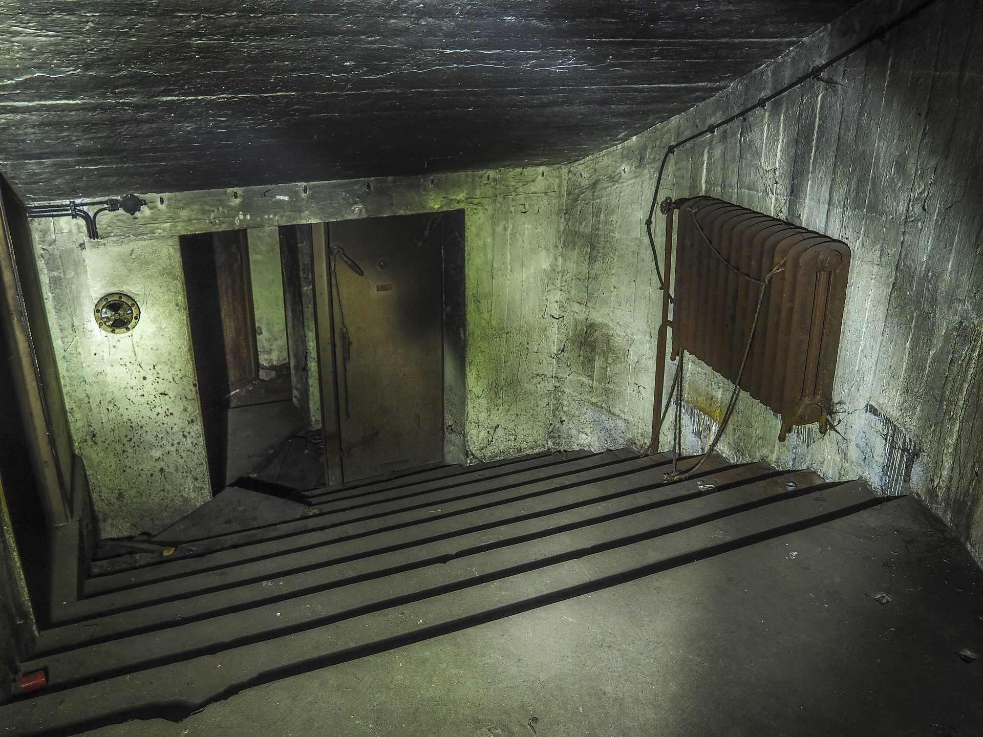 В Новороссийске был уникальный подземный госпиталь. Что с ним сегодня?