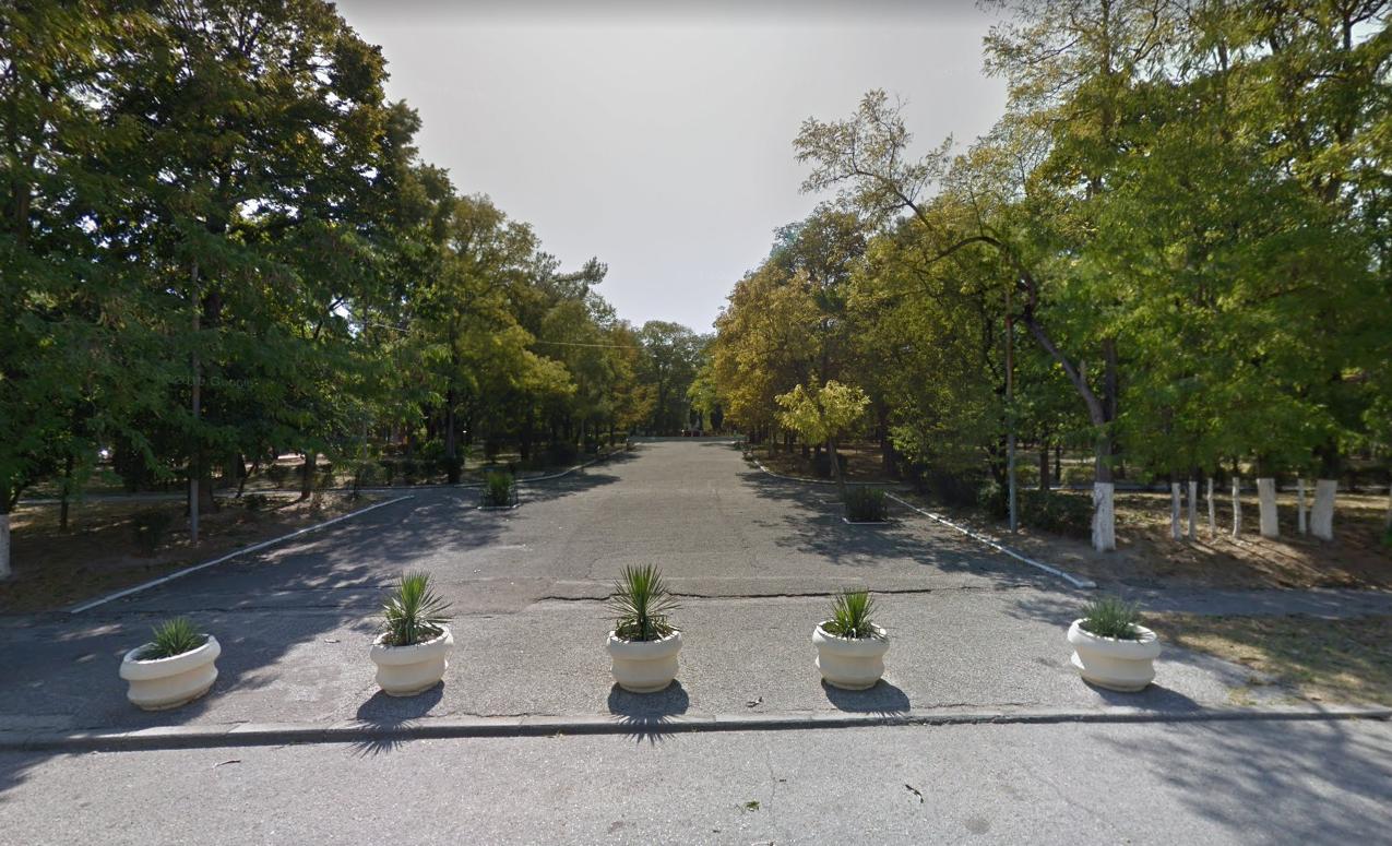 Скейт-парка на Октябрьской площади в Новороссийске не будет