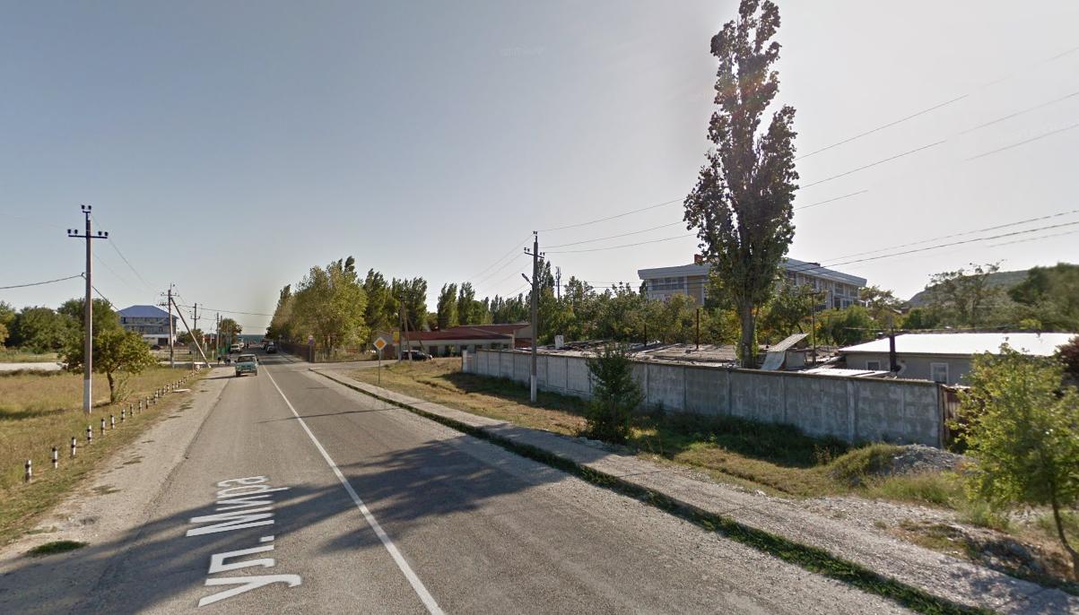 В Южной Озереевке улицы получили «боевые» имена