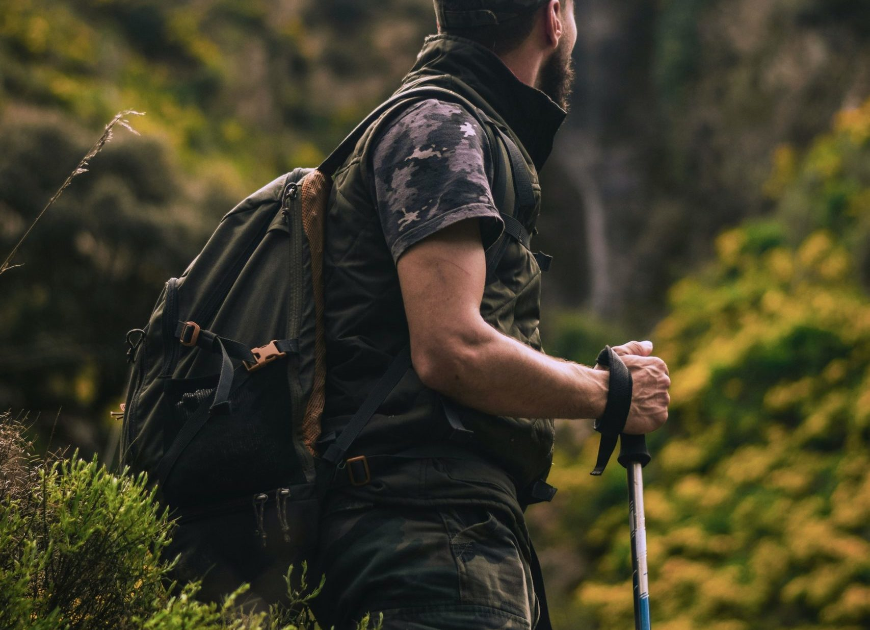 В Сочи нашли двух подростков, которые потерялись в горах три дня назад (видео)