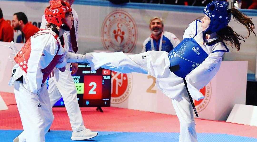 Спортсменка из Новороссийска Анна Поддубская попала в состав сборной России на Паралимпиаде в Токио