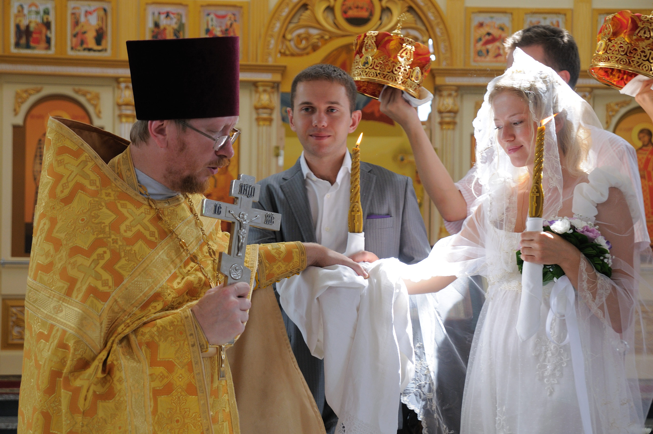 Сегодня Россия отмечает День семьи, любви и верности