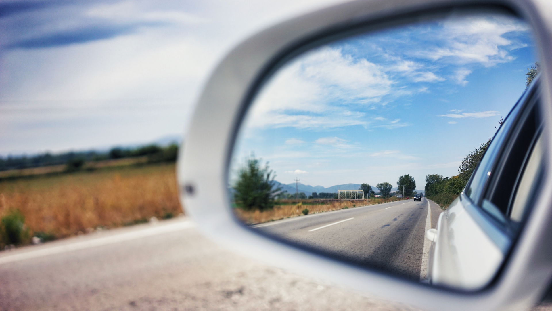 Самостоятельные путешествия на автомобиле: советы начинающим