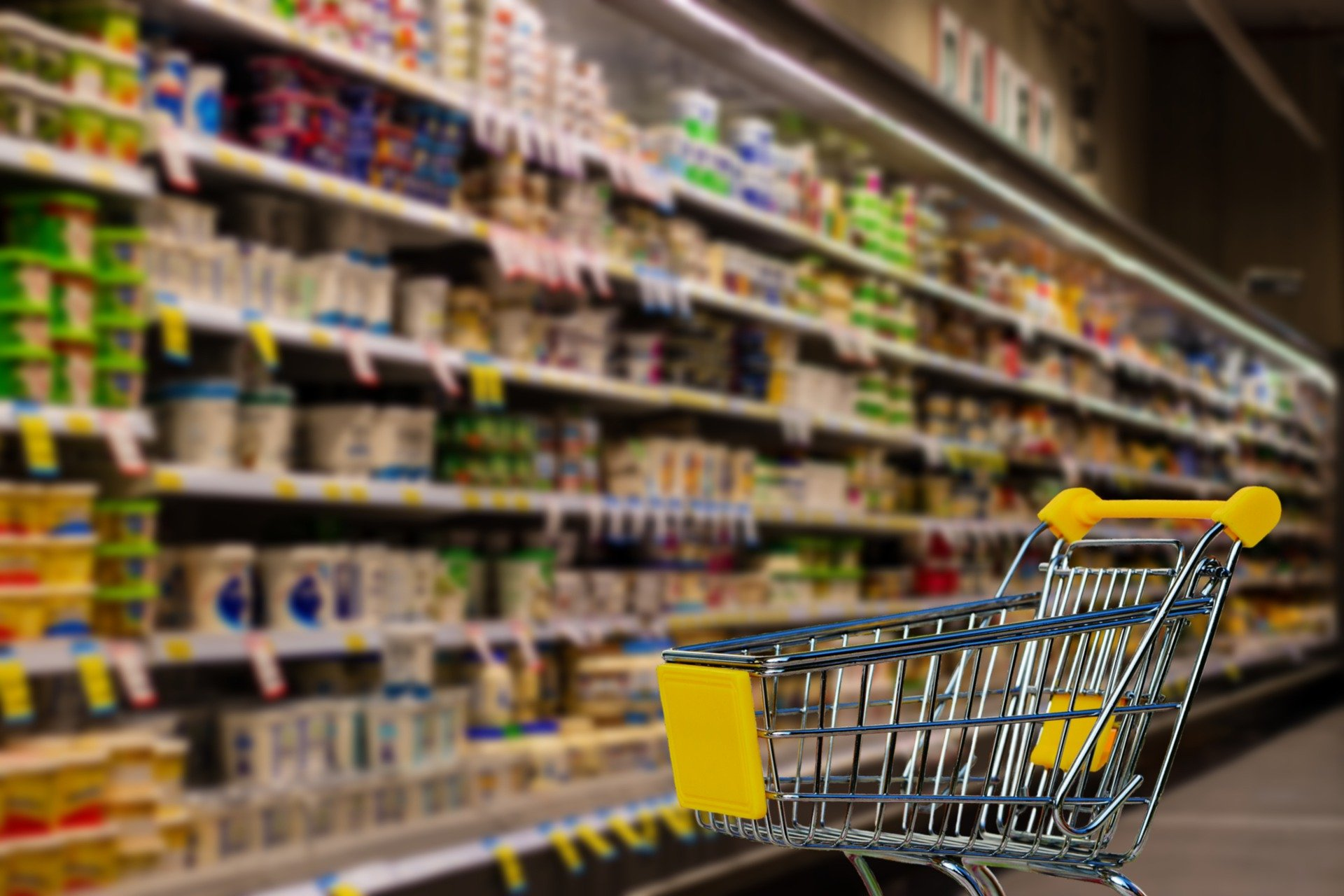«Магнит» и «Пятерочку» обвиняют в необоснованном завышении цен