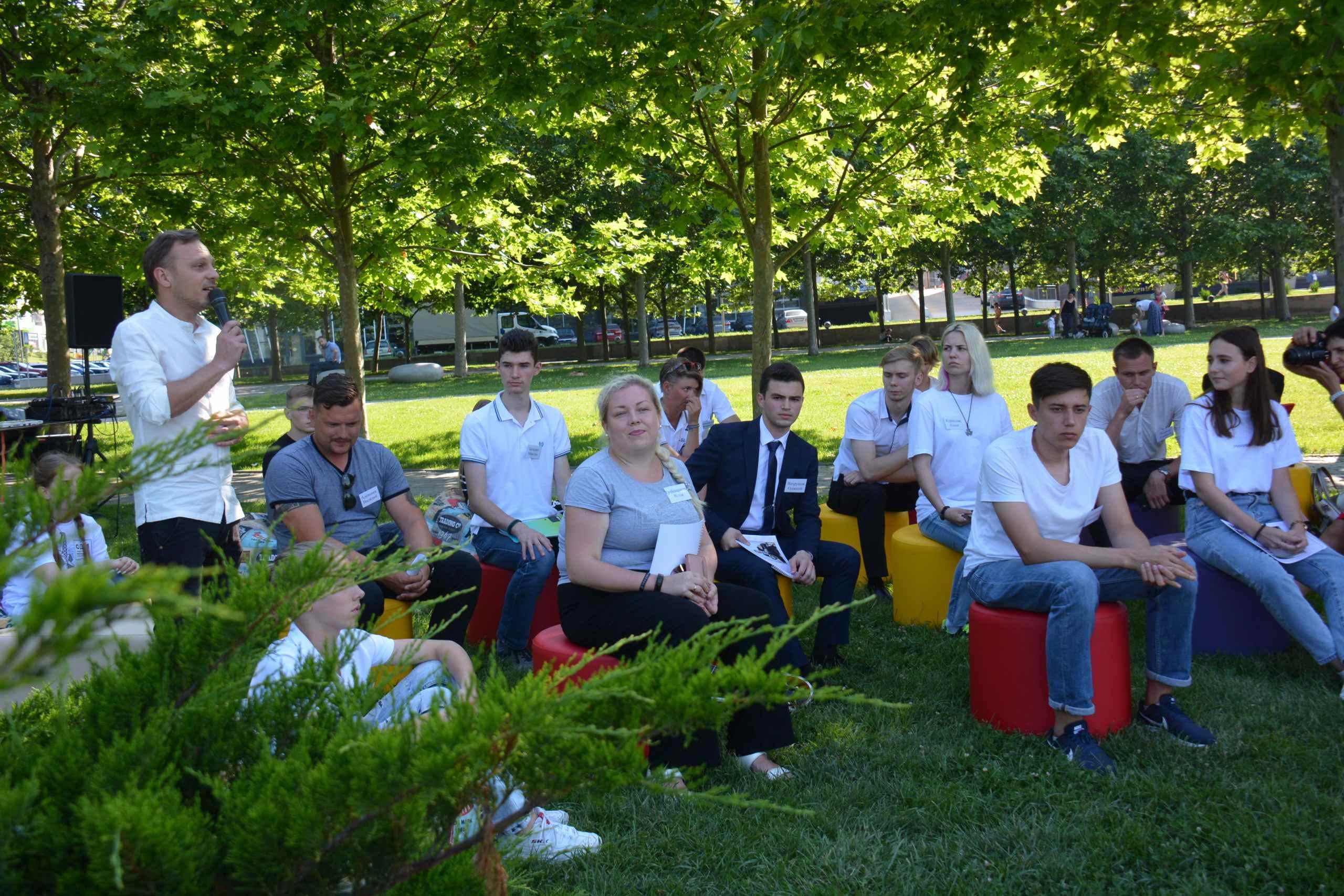 Молодые таланты Новороссийска получат поддержку