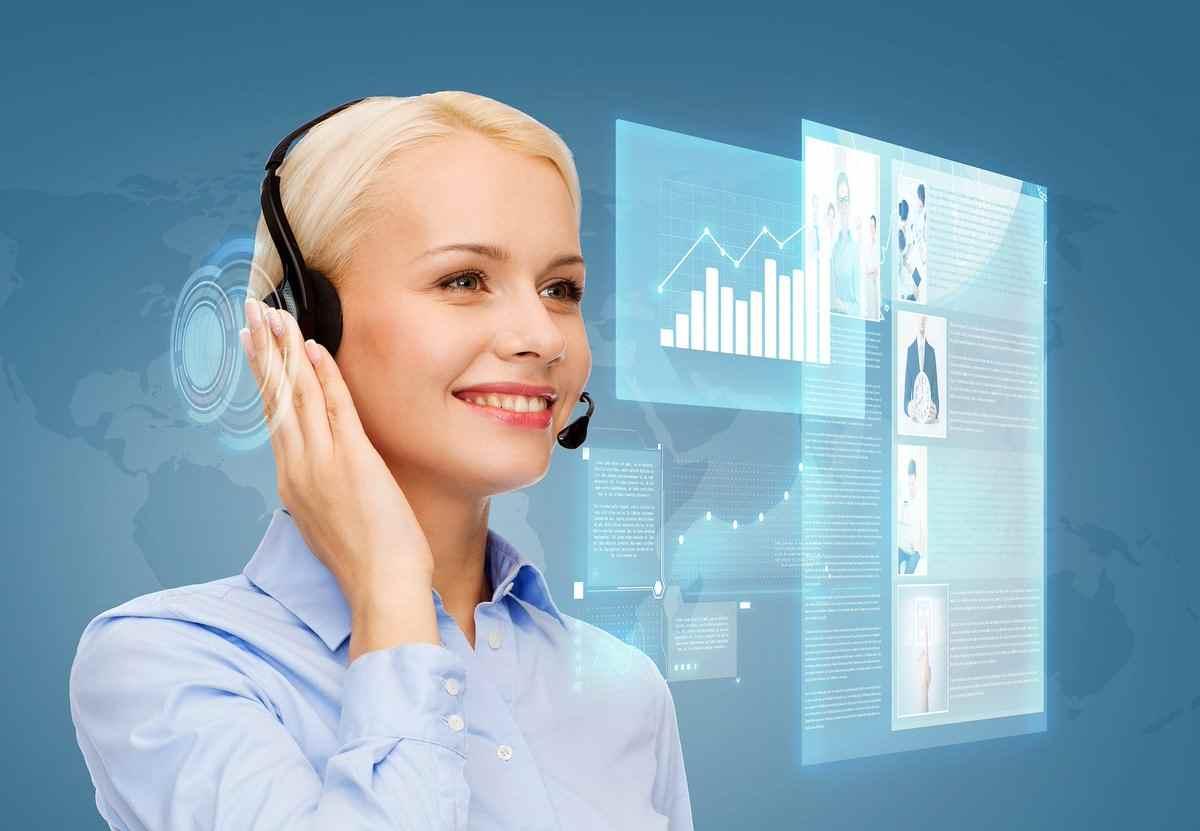 Клиентов ВТБ будет консультировать виртуальный менеджер