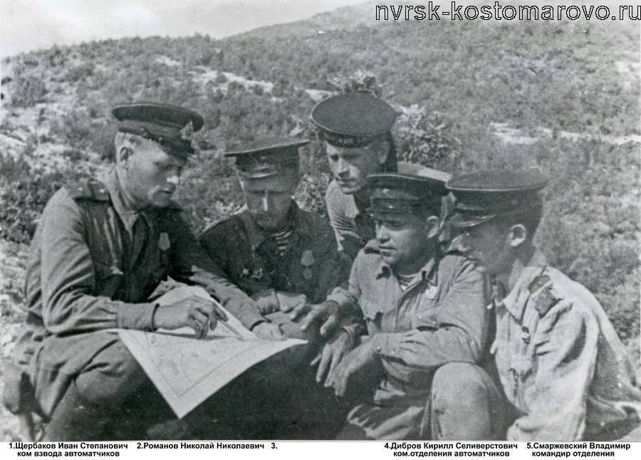 Нацисты боялись Цезаря Куникова еще задолго до начала войны