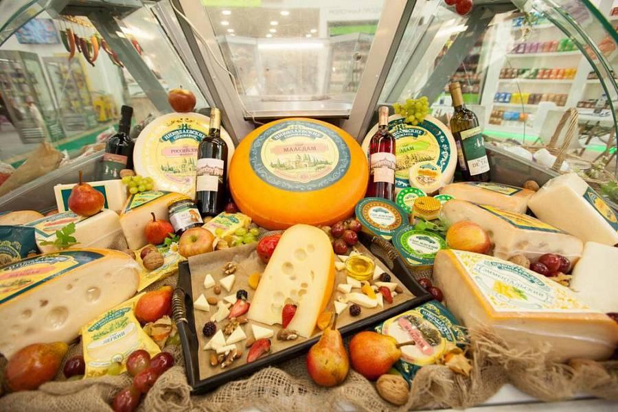 Крупное предприятие пищевой отрасли Кубани будет внедрять бережливые технологии