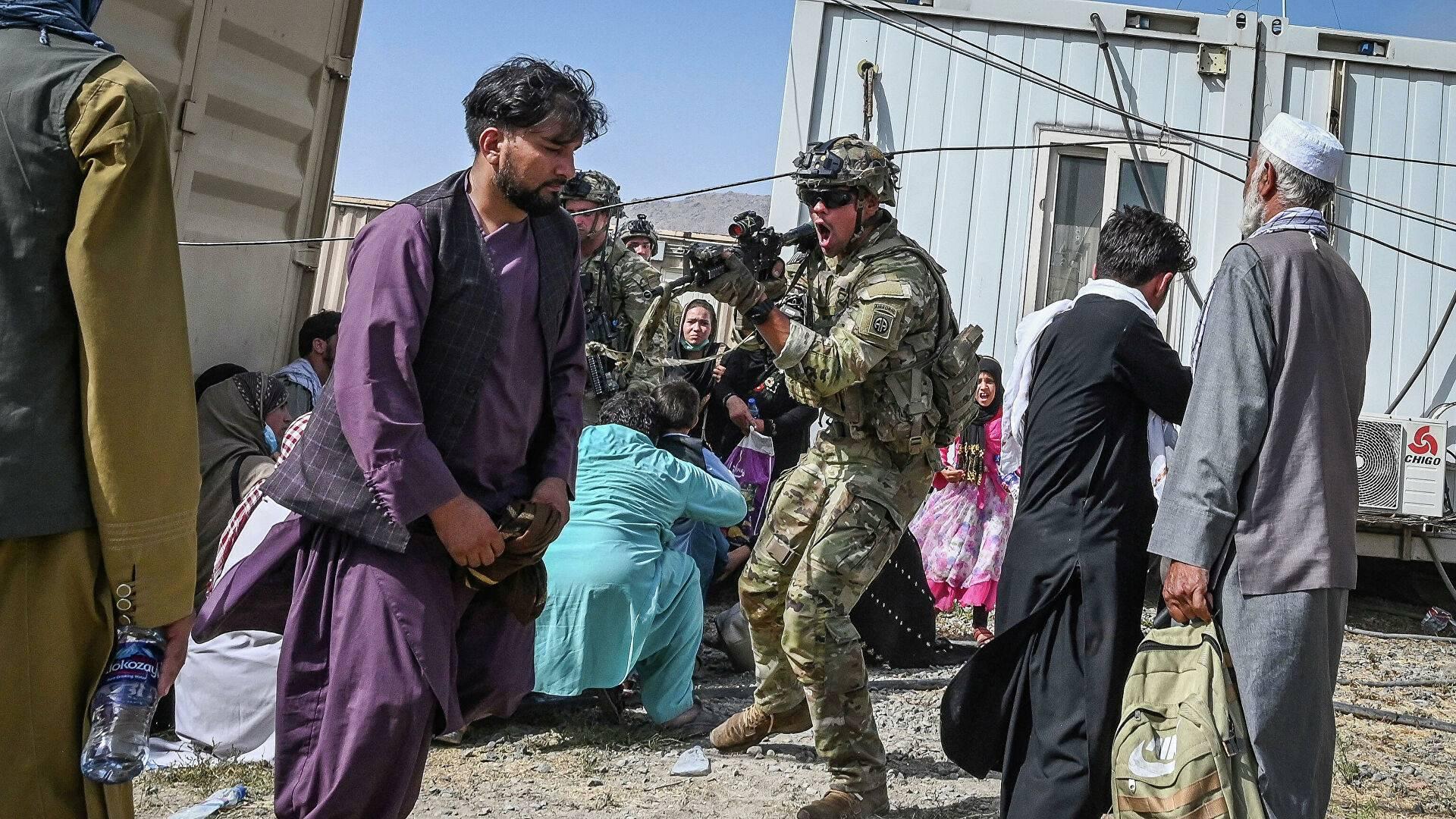 Афганистан сегодня: крупные мировые игроки борются за свои интересы
