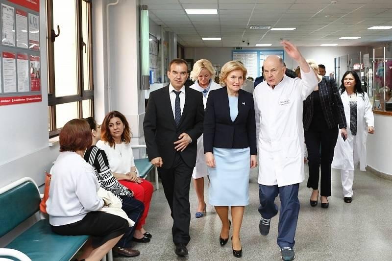 Знаменитости Краснодарского края поборются за голоса избирателей