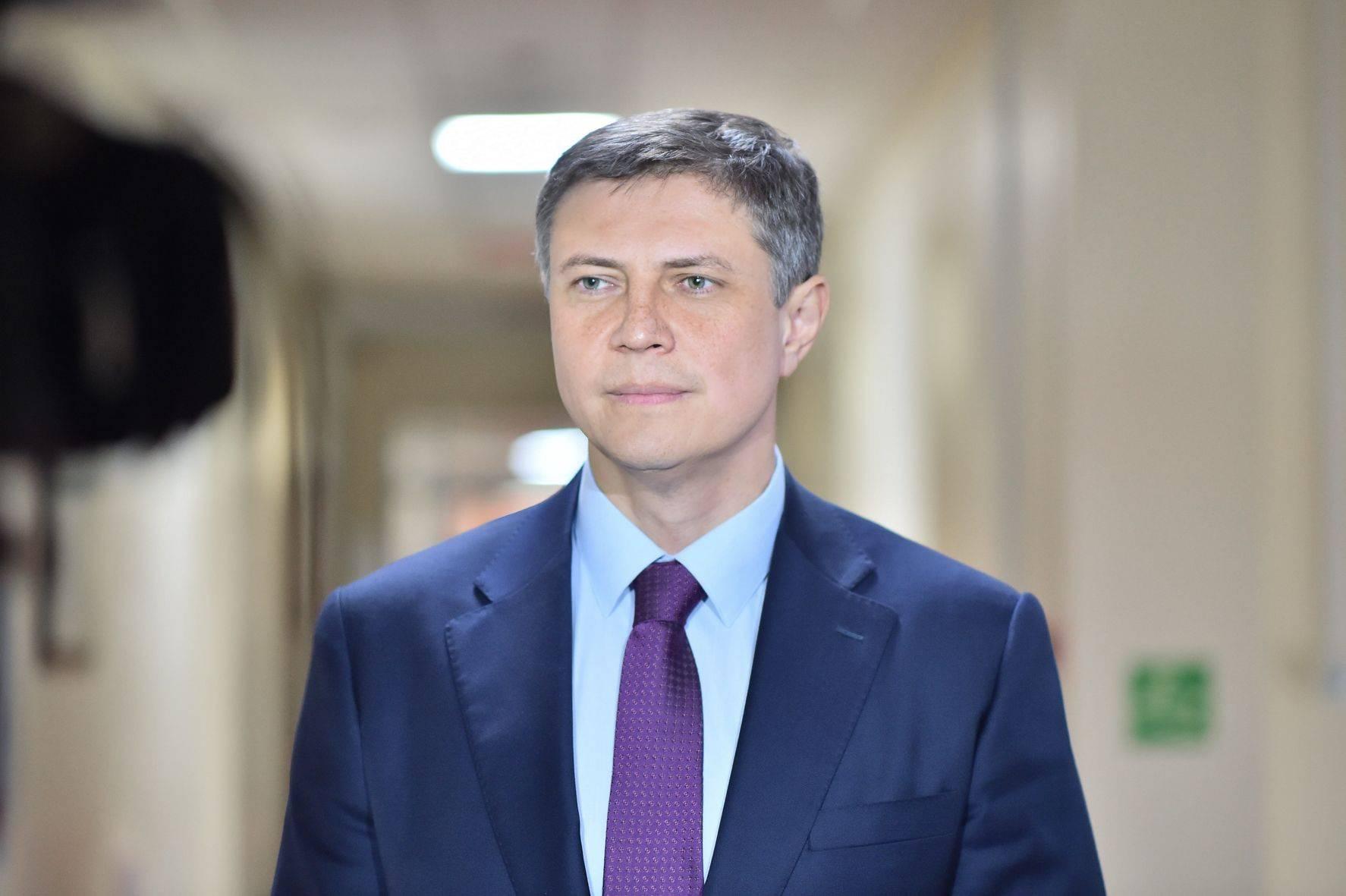 На что расходуется бюджет Краснодарского края?