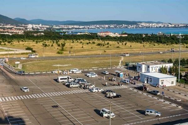 Из аэропорта Геленджика новороссийцы теперь смогут доехать на автобусе