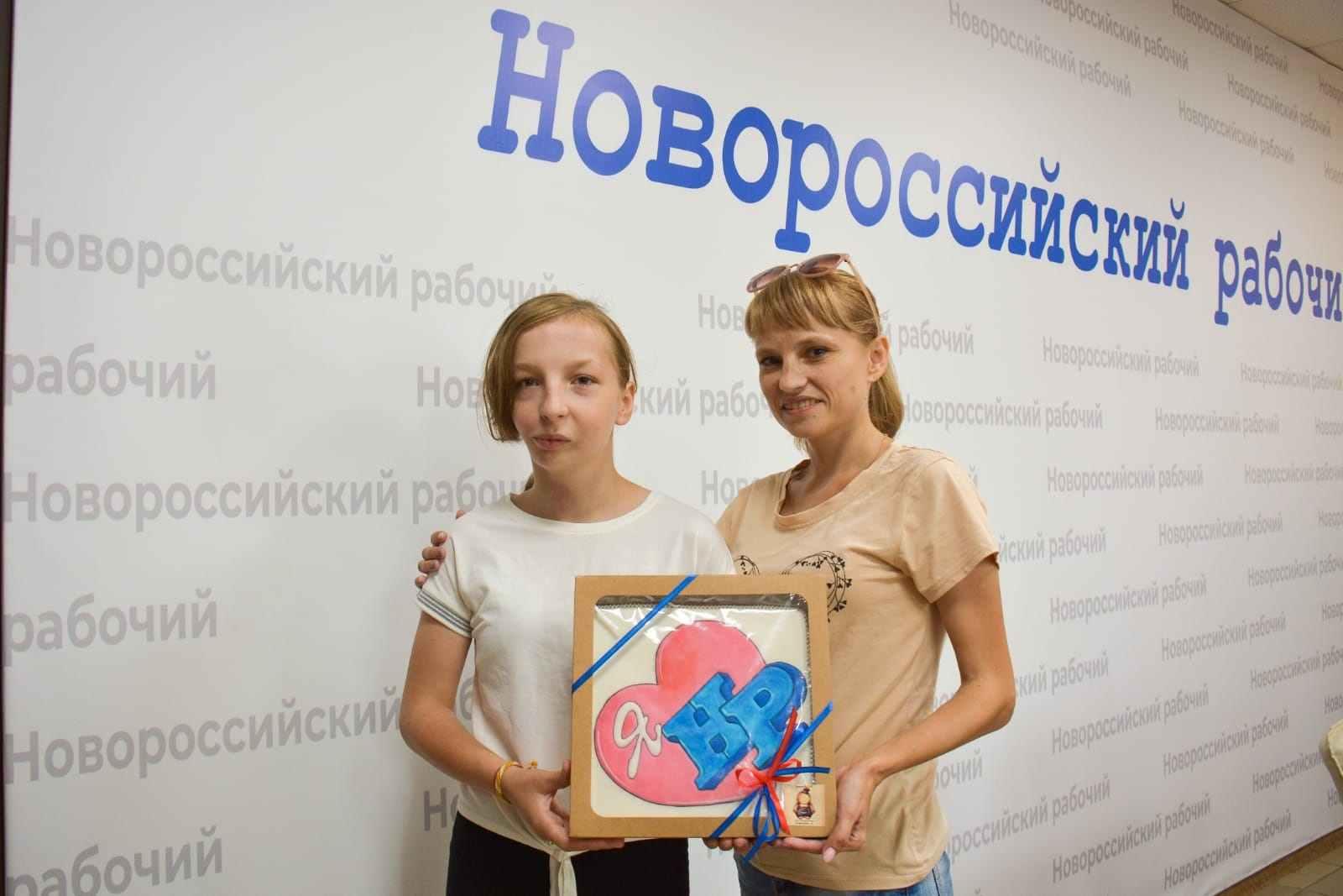 Девочка из Новороссийска, страдающая редким генетическим заболеванием, стала героиней федеральных телеканалов