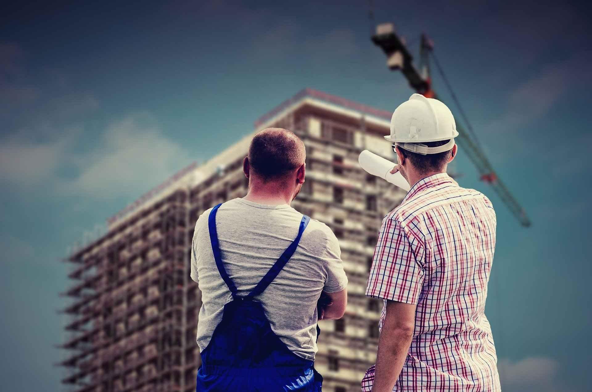 Сегодня, 8 августа, в России отмечают День строителя