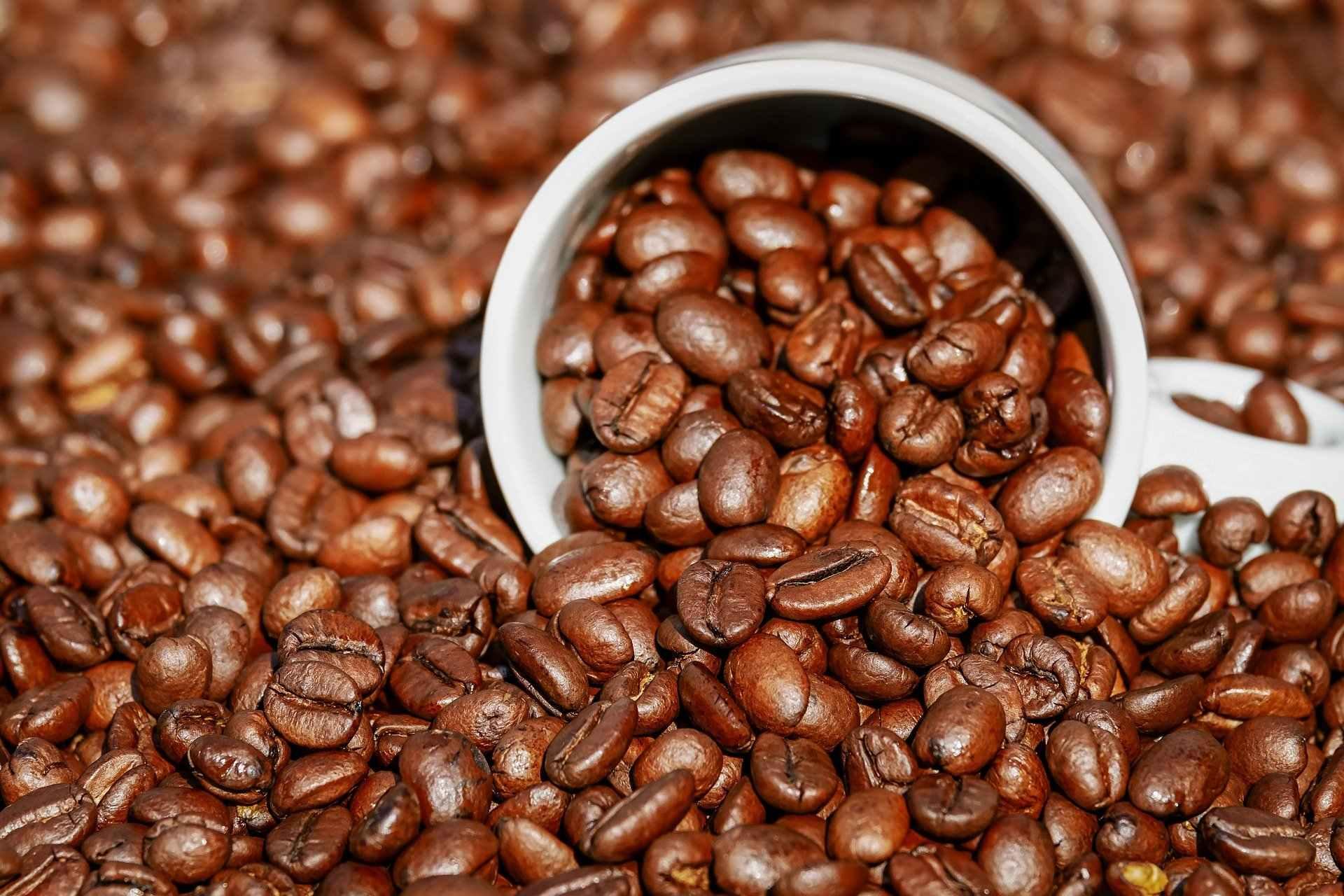 Осенью в России вырастут цены на кофе