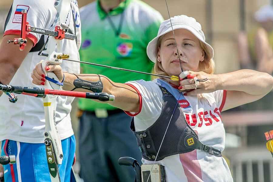 Три спортсменки из Новороссийска выступят на Паралимпиаде в Токио
