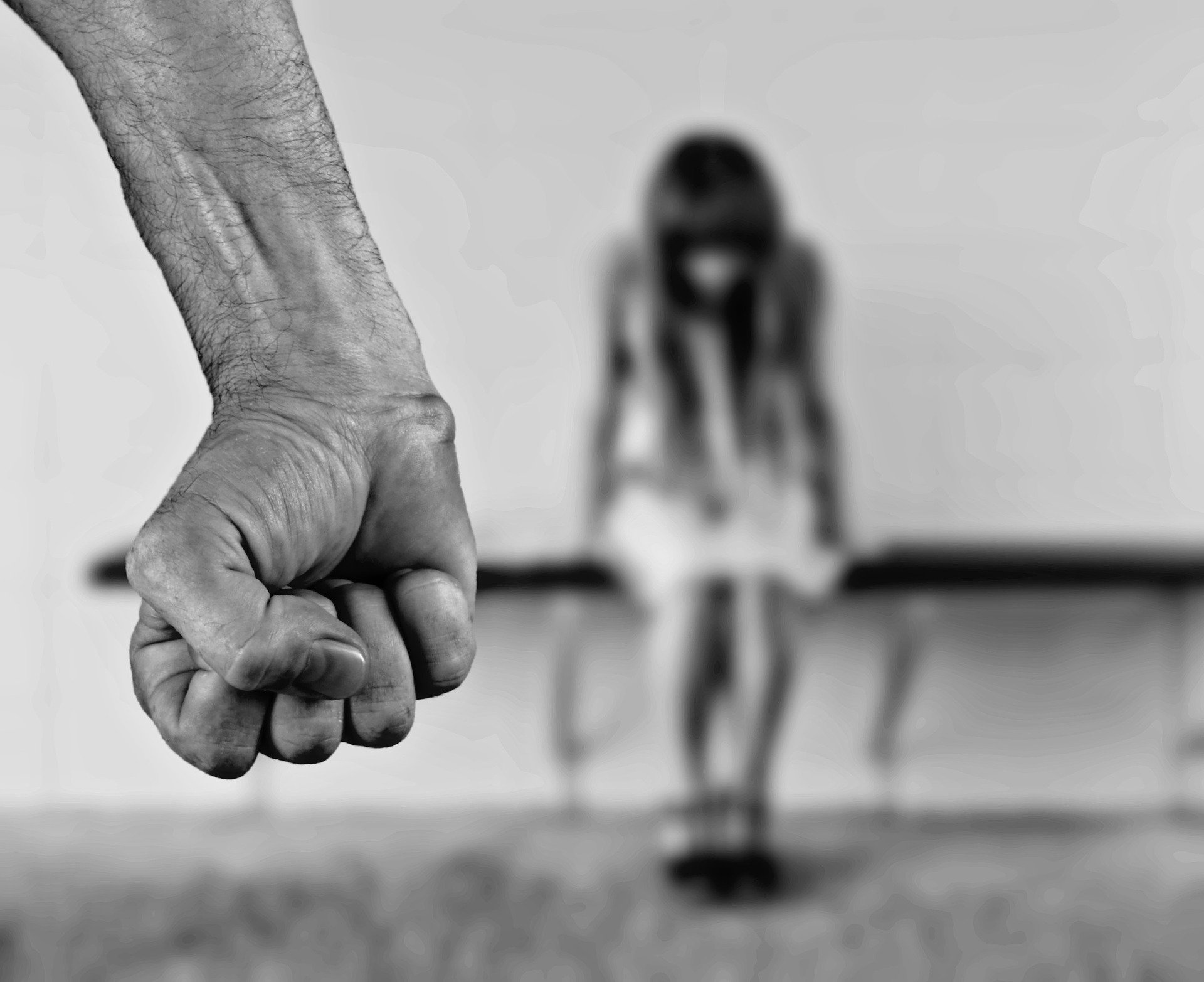 В Новороссийске осудили извращенца, который издевался над маленькими девочками