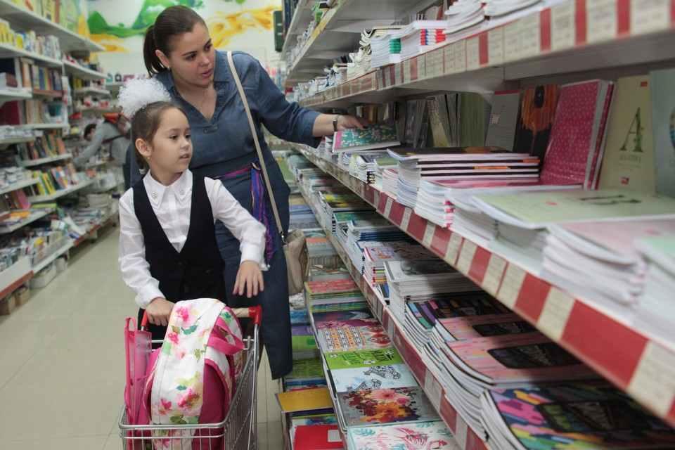 Около 500 тысяч клиентов ВТБ уже успели получить «школьные» выплаты