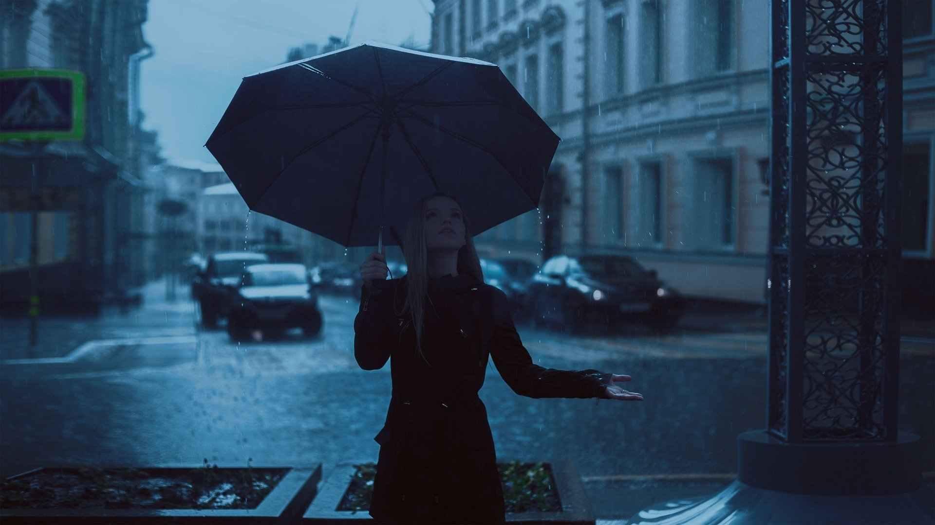 Новороссийцев спросили, верят ли они в прогнозы метеорологов