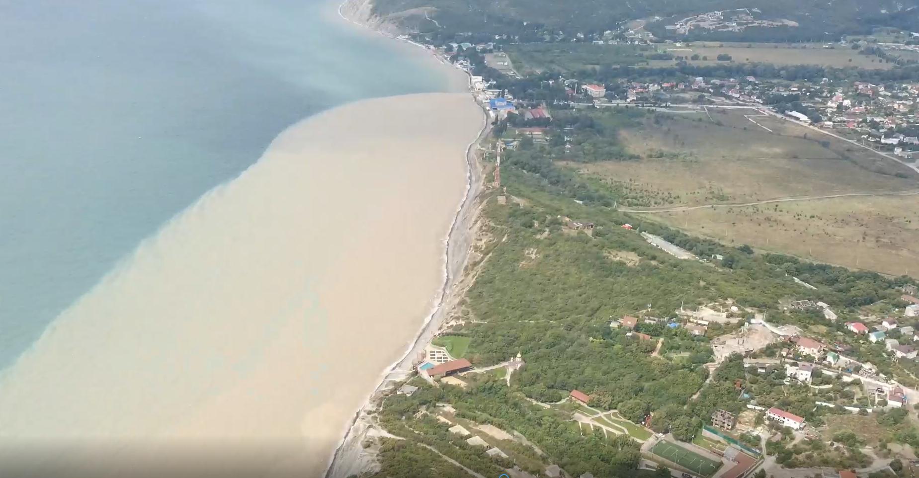 Когда можно будет купаться в Цемесской бухте Новороссийска?