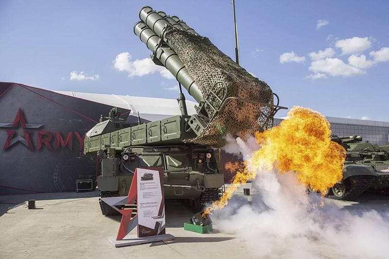 Новороссийская военно-морская база организует площадку Международного форума «Армия-2021»