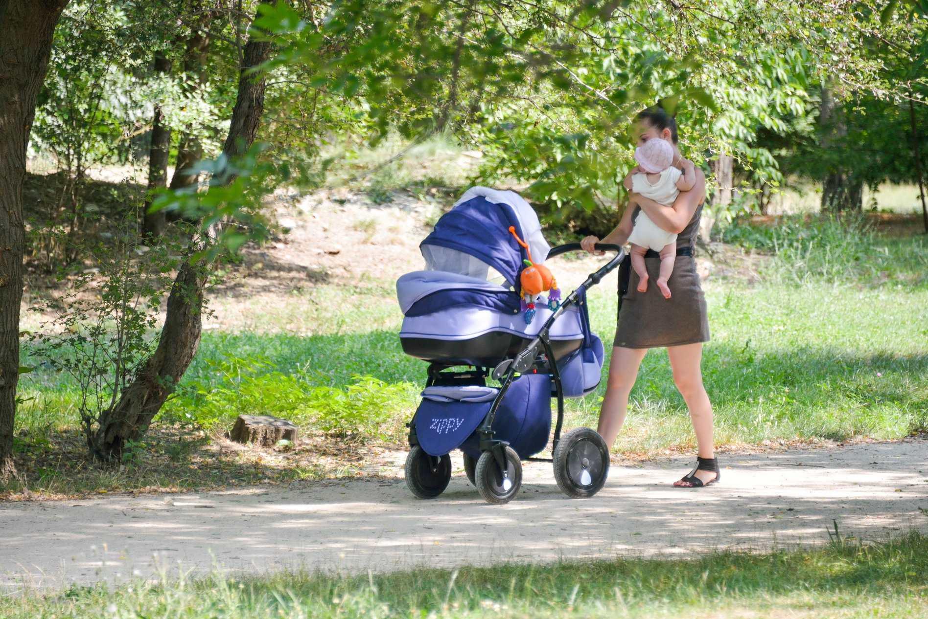 Мамам с колясками в Новороссийске не хватает комфортного транспорта