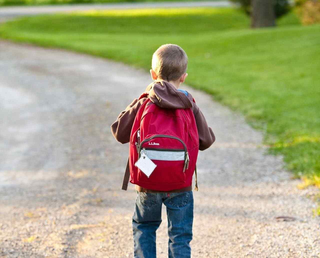 Сколько сегодня стоит собрать ребенка в школу?