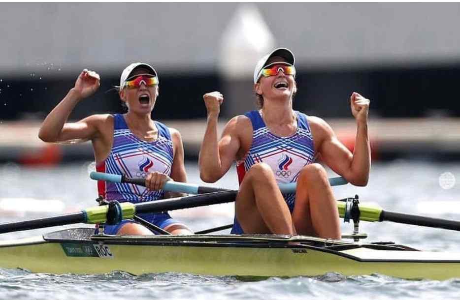 Кубань — край олимпийских достижений