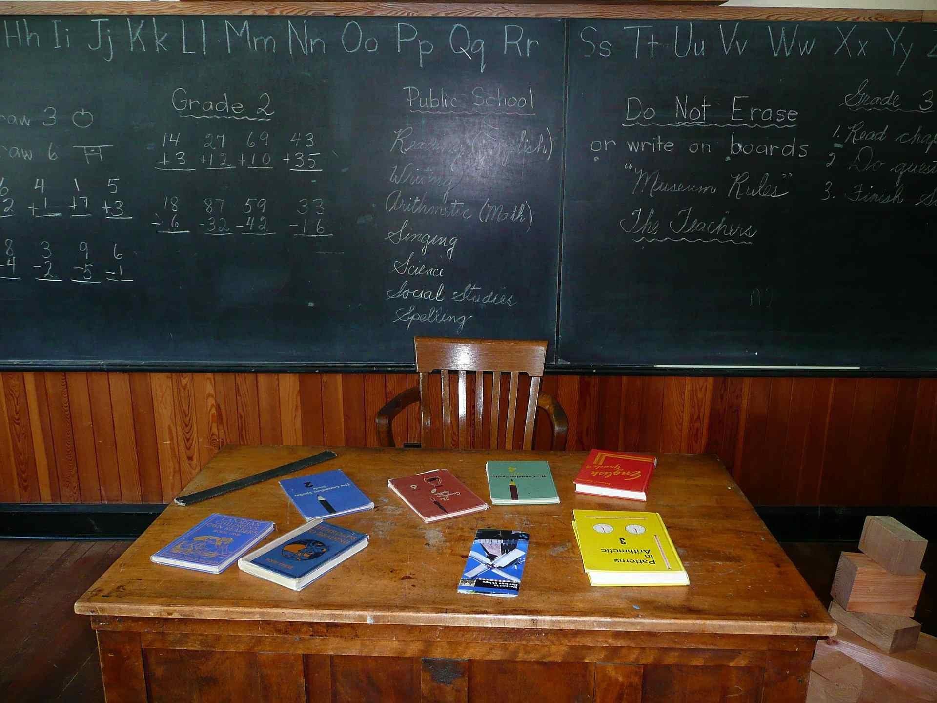 Учителей Новороссийска призывают к профессиональному росту