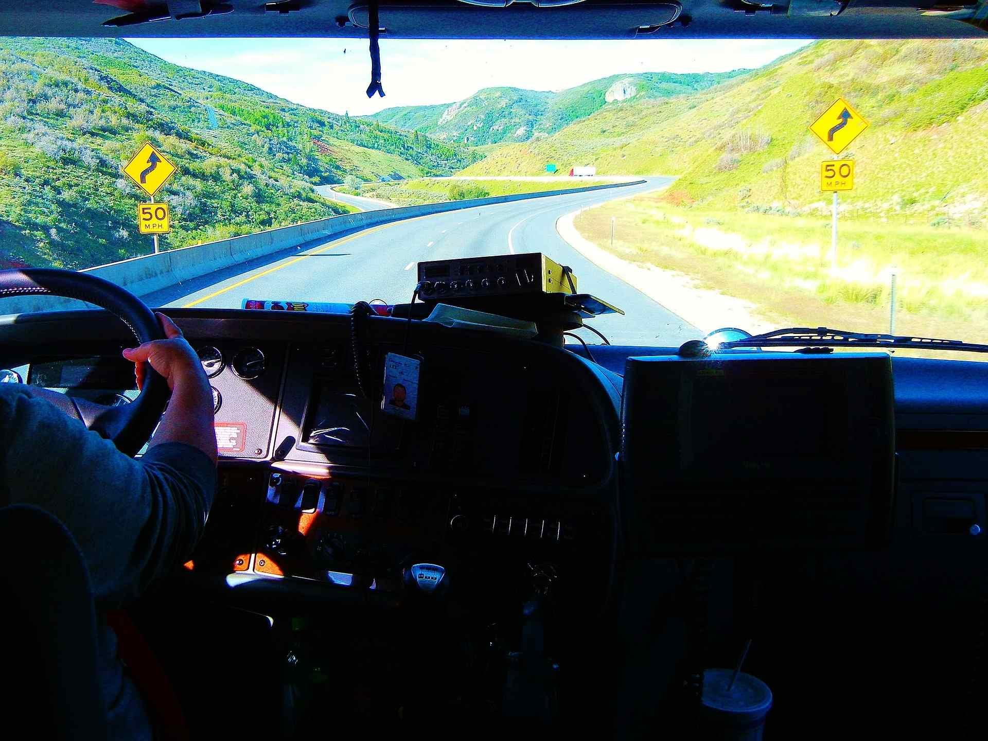 В Краснодарском крае самая востребованная профессия — это водители
