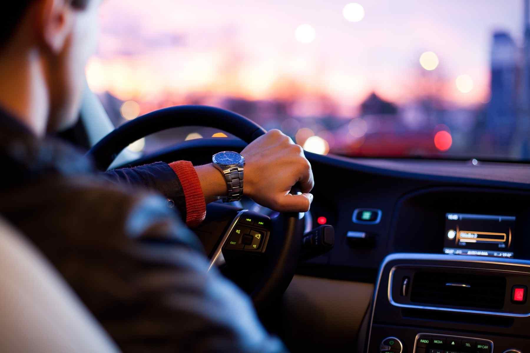 С начала года новороссийские водители заплатили 26 млн рублей штрафов
