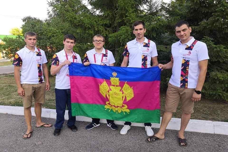 32 студента и школьника Кубани вышли в финал национального чемпионата WorldSkills Russia-2021