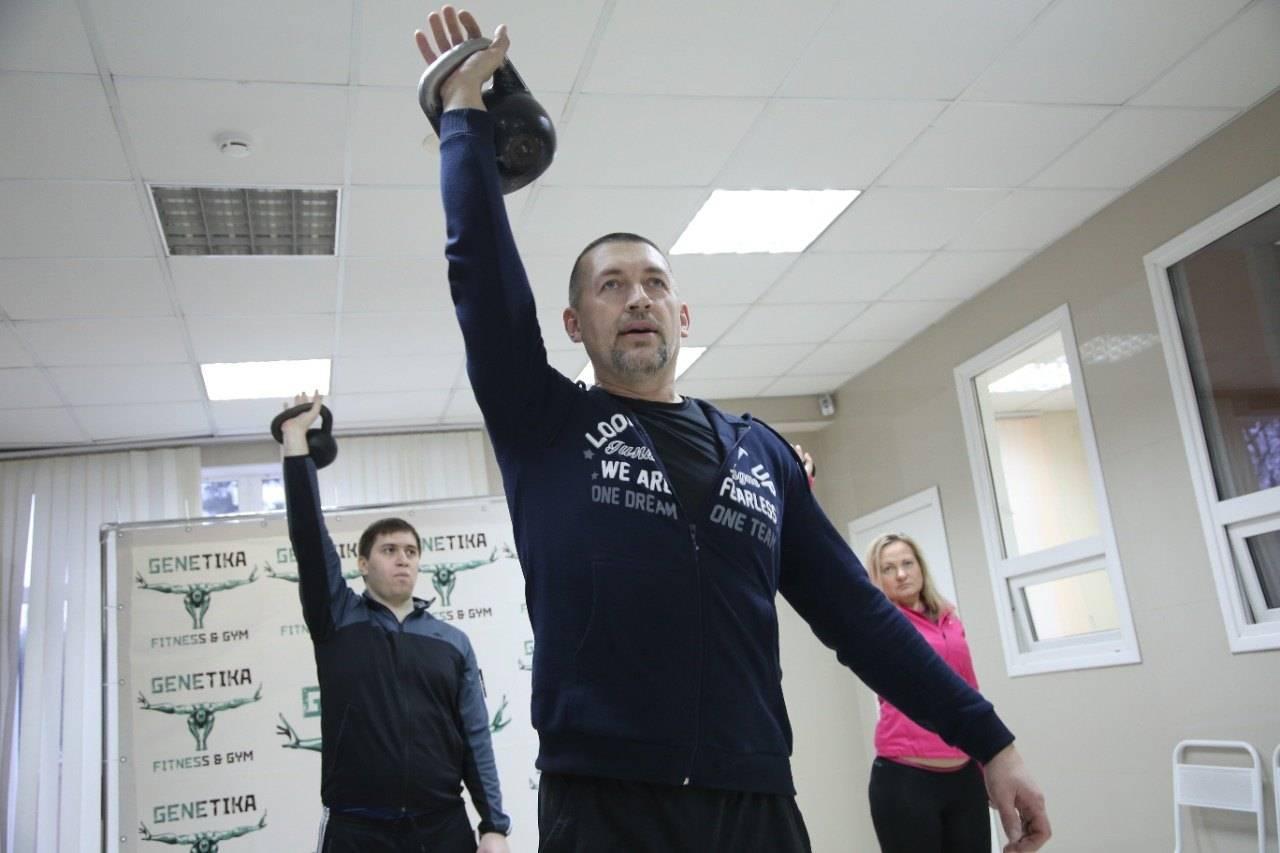 В России утвердили список услуг для спортивного налогового вычета