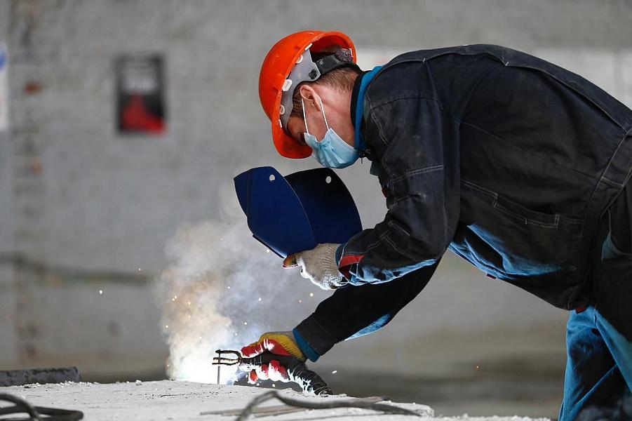 Для участников нацпроекта «Производительность труда» на Кубани готовят новые меры господдержки