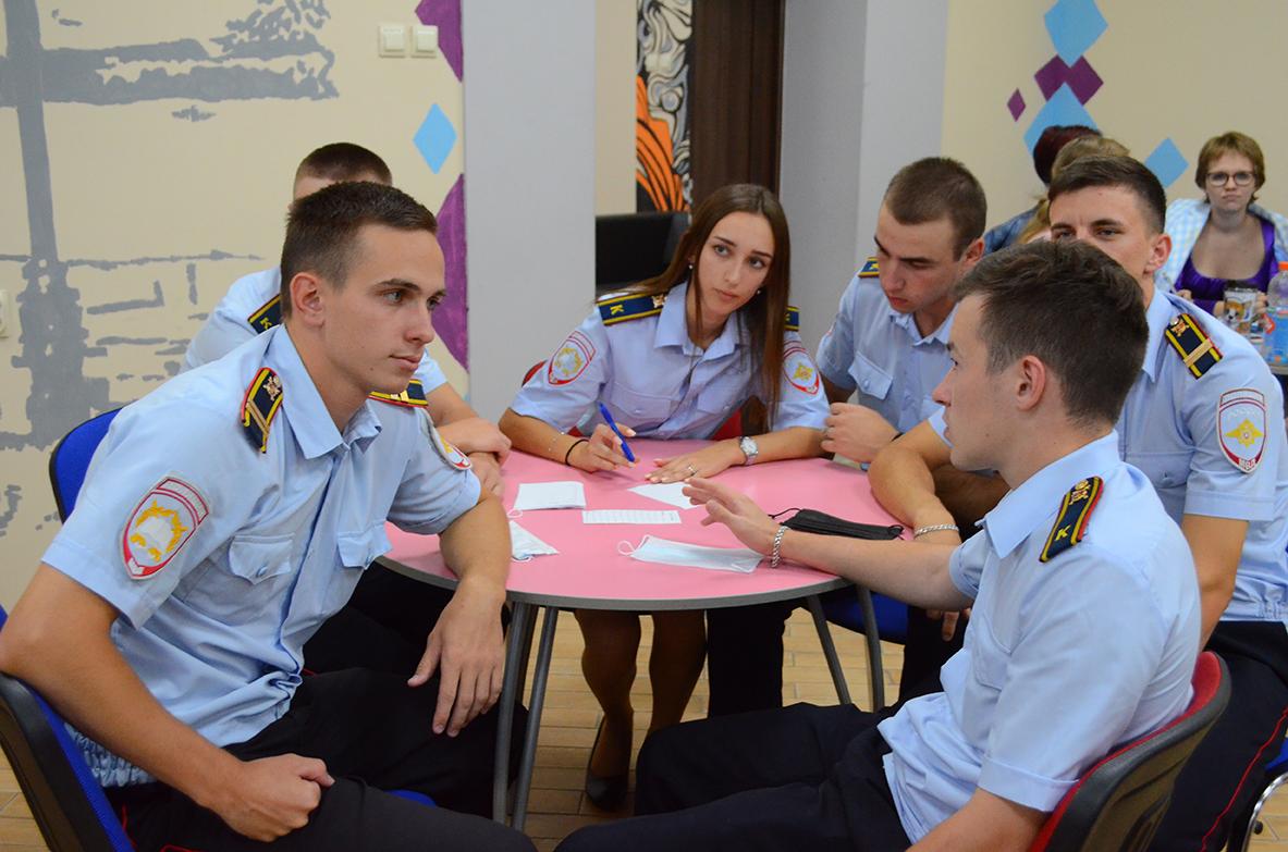 Этой осенью юбилей отмечают любители интеллектуальных игр в Новороссийске