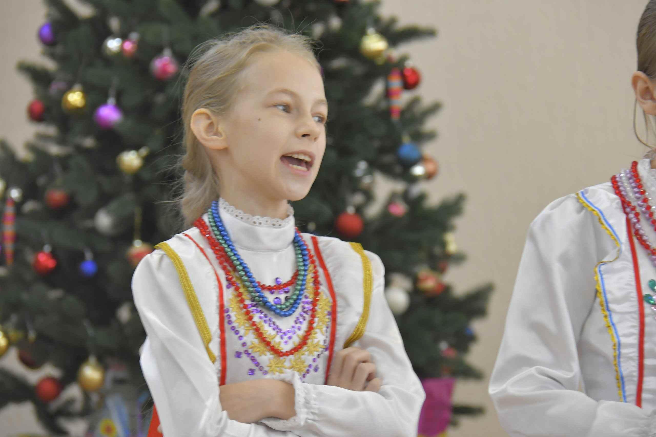 Ученица новороссийской детской музыкальной школы удостоилась краевой награды