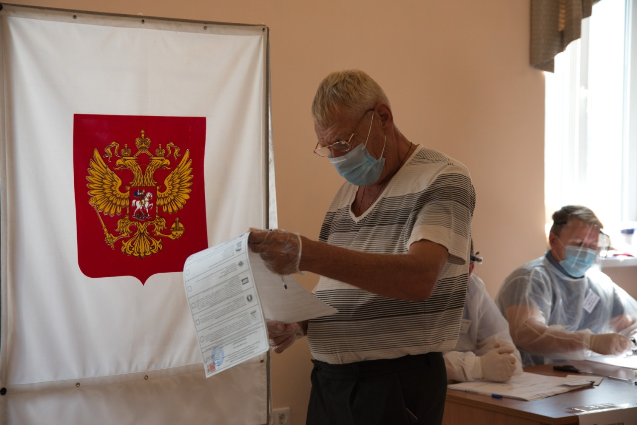 Новороссийская традиция: выборы в Госдуму интересней местных