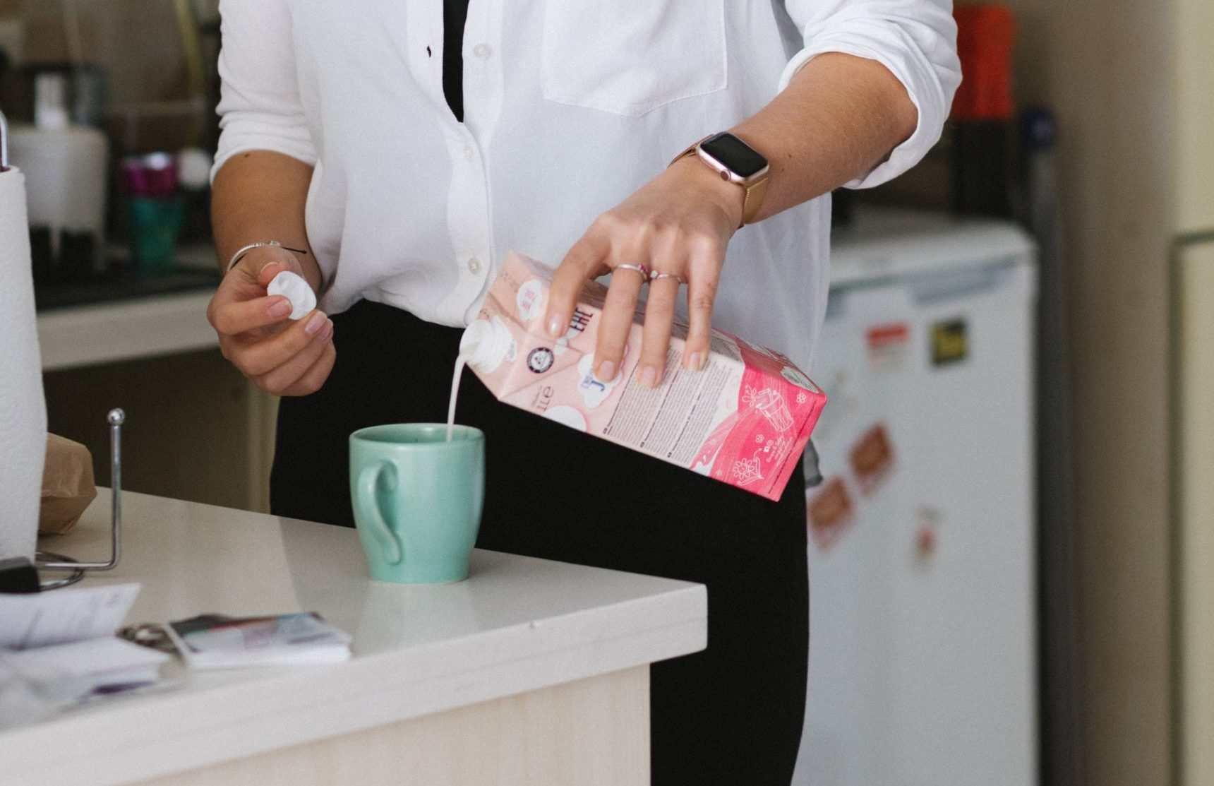 В России цифровая маркировка молочной продукции со сроком годности более 40 дней стала обязательной