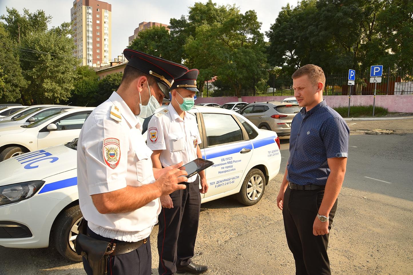 Сегодня, 2 сентября, в России отмечают День патрульно-постовой службы