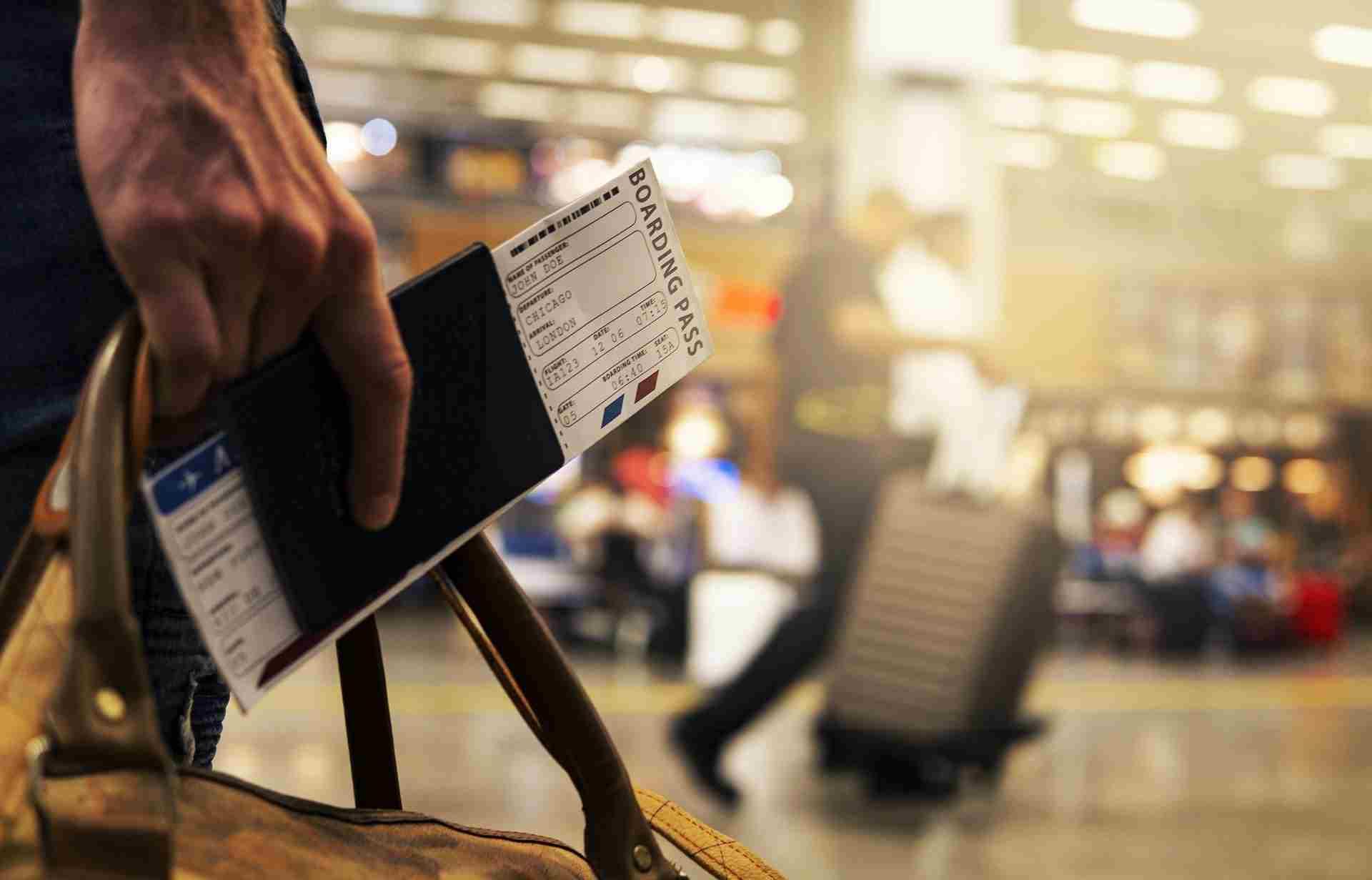 Новороссийские алиментщики и другие должники могут лишиться загранпаспортов