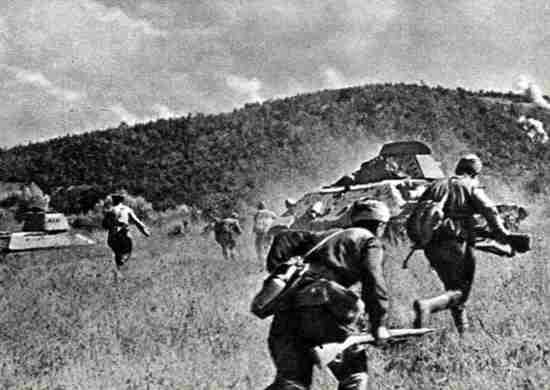 Заключительный аккорд в битве за Кавказ. Подробности Новороссийско-Таманской наступательной операции
