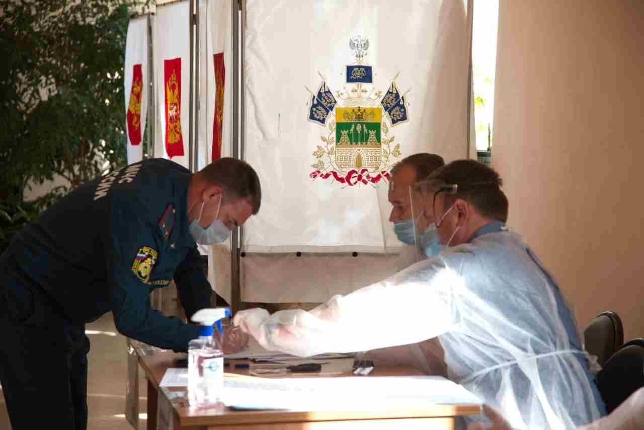 Выборы в Новороссийске прошли. Что осталось за кадром