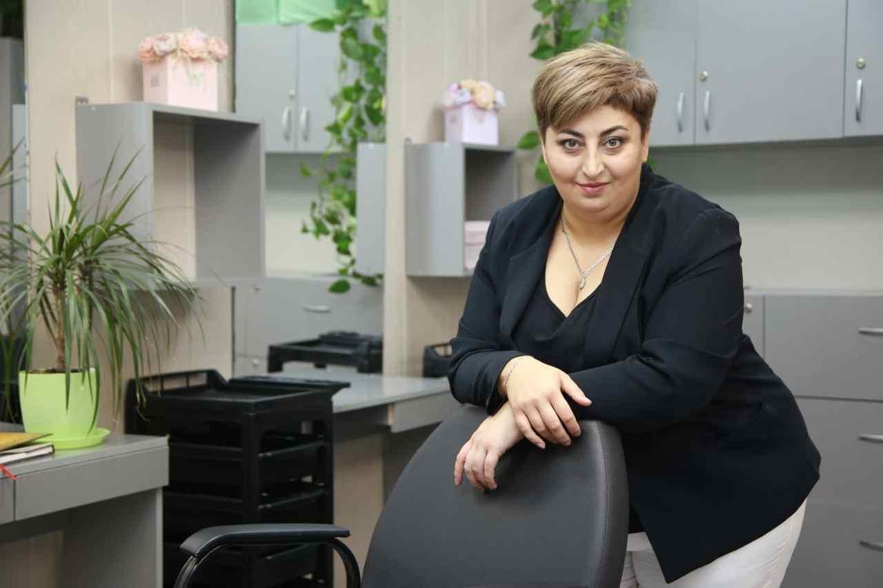 Парикмахер из Новороссийска работала с героями «Модного приговора»
