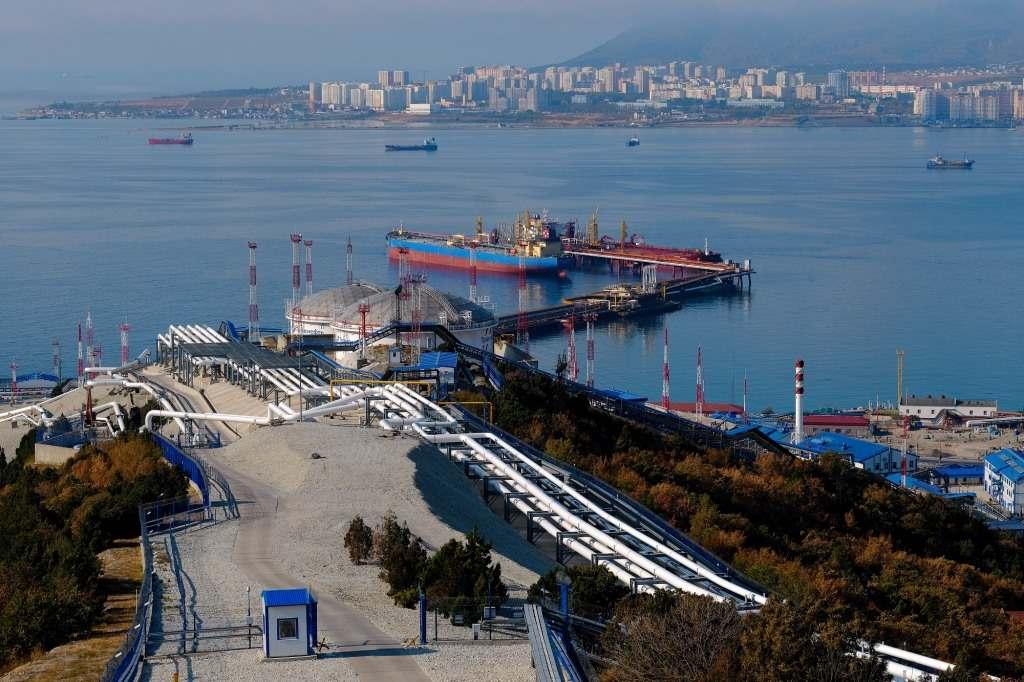 Нефтеналивные терминалы в Новороссийске модернизируют и увеличат объемы перевалки